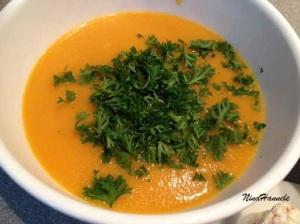 Porkkanakeitto1