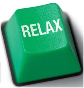 Relax näppäin