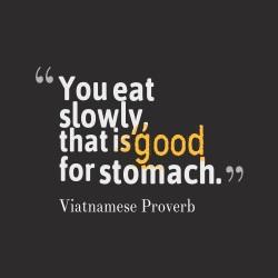 EatSlowly