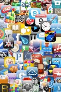 MessyScreen