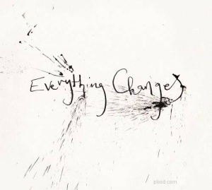 EverythingChanges
