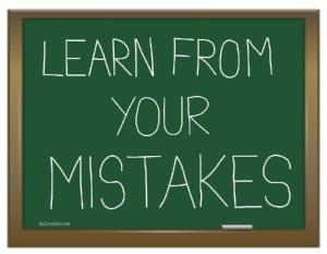 OpiEpäonnistumisistasi