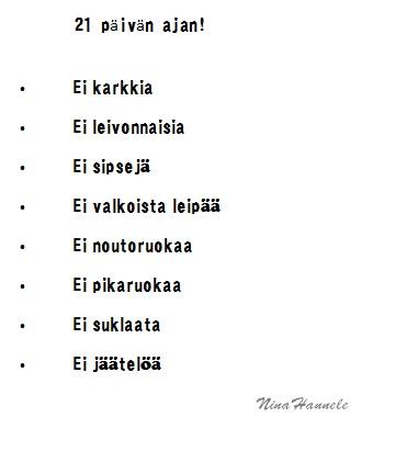 21PävänHerkkuHaaste