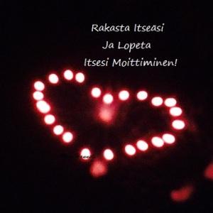 RakastaItseäsi